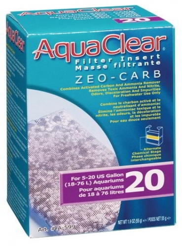 AQUACLEAR POWER FILTER SPARE PARTS 5