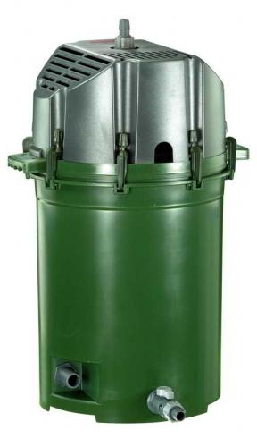 EHEIM CLASSIC 1500 XL 2