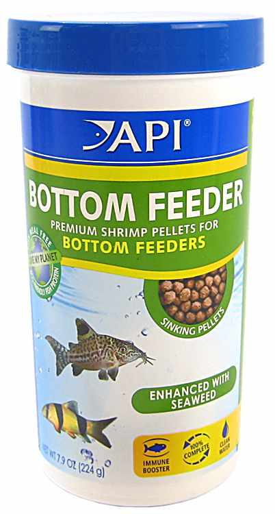 API SINKING BOTTOM FEEDER