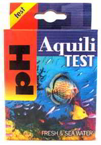 AQUILI SPARE - REPUESTO P/TEST PH