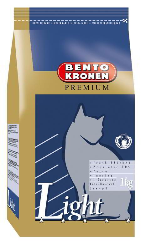 BK PREMIUM CAT LIGHT