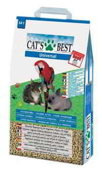 CATS BEST UNIVERSAL