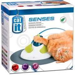 CAT IT SENSES CENTRO DE MASAJE