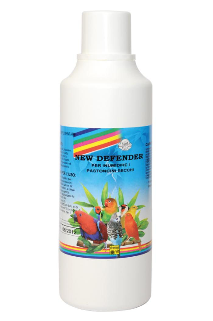 CHEMI-VIT DEFENDER NEW 5L