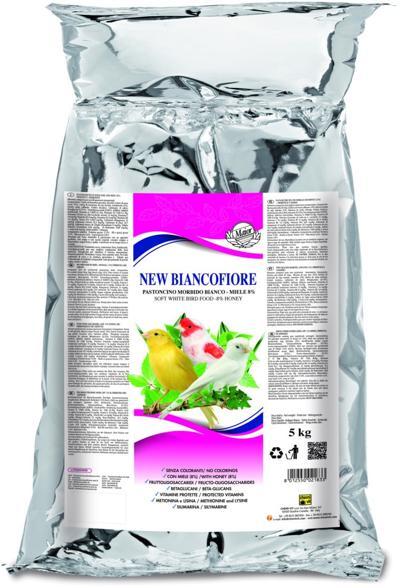 CHEMI-VIT NEW BIANCOFIORE 5 KG