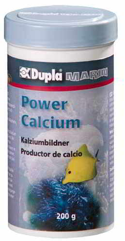 DUPLA MARIN POWER CALCIUM