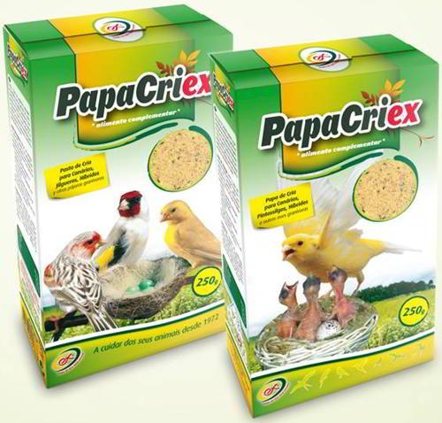 EX PAPACRIEX