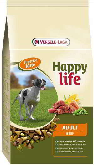 HAPPY LIFE ADULT BEEF
