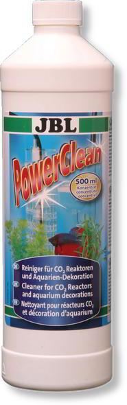 JBL POWER CLEAN