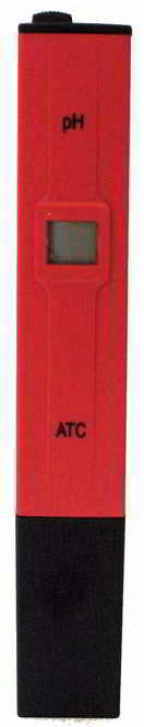 MEDIDOR DE PH ELECTRONICO C/ATC