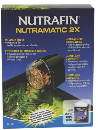 NUTRAFIN NUTRAMATIC 2X