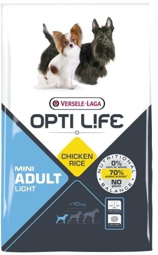 OPTI LIFE MINI ADULT LIGHT