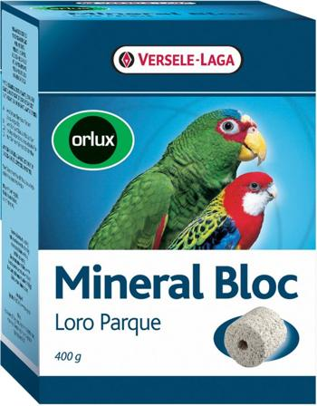 ORLUX MINERAL BLOC 400 GR