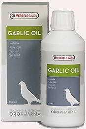 OROPHARMA GARLIC OIL