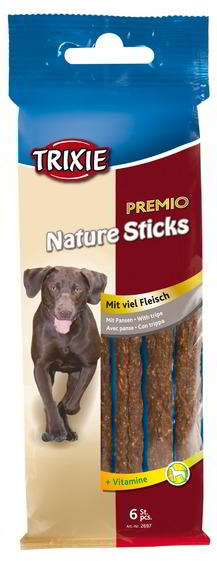 PREMIO NATURE STICKS