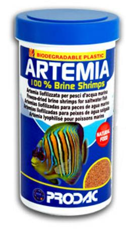 PRODAC ARTEMIA