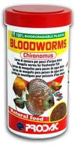 PRODAC BLOODWORMS