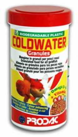 PRODAC COLDWATER GRANULES 250 ML