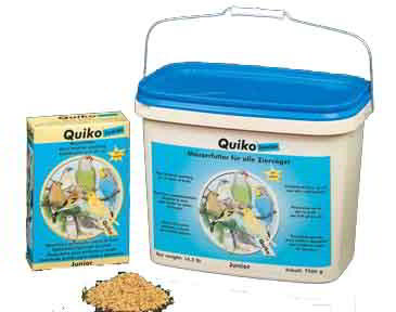 QUIKO PASTA JUNIOR MUDA