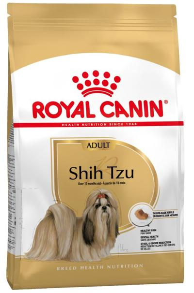 ROYAL CANINI SHIH TZU