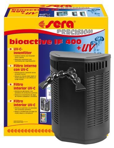 SERA BIOACTIVE IF 400 + UV
