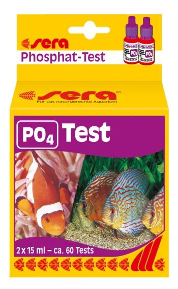 SERA TEST PO4