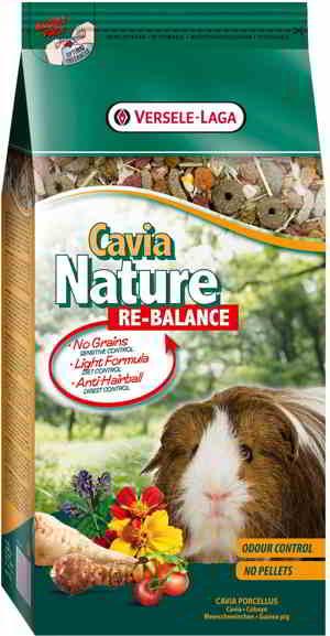 VL CAVIA NATURE RE-BALANCE