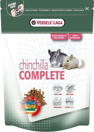 CHINCHILA & DEGU COMPLETE