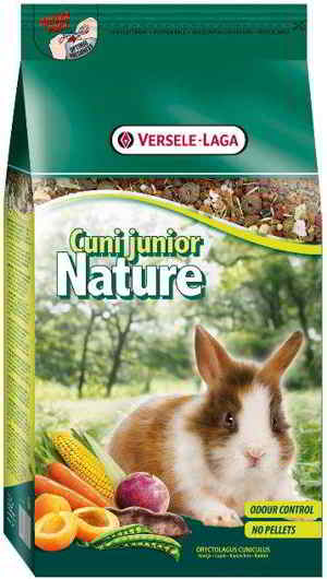 VL CUNI JUNIOR NATURE