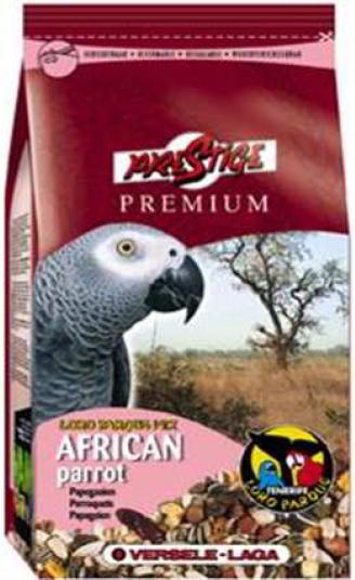 VL PREMIUM AFRICANOS LORO PARK MIX