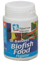 DR. BASSLEERS BIOFISH FOOD REGULAR
