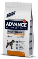 ADVANCE VET WEIGHT BALANCE