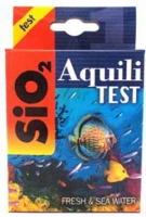 AQUILI TEST SiO2