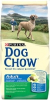 DOG CHOW ADULTO LARGE BREED PAVO 15 KG