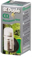 DUPLA TESTE DE CO2 PERMANENTE