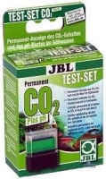JBL PERMANENT TEST CO2 + PH