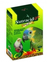 NUTRACIDEX