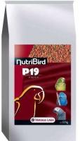 NUTRIBIRD P19 TROPICAL 10 KG