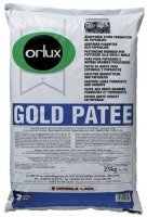 ORLUX PROFI GOLD PATEE PSITACIDEOS 25 KG