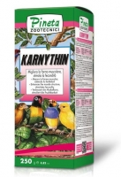 PINETA KARNITHYN 250 GR