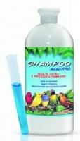 PINETA SHAMPOO AZZURRO 500 ML