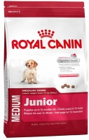 ROYAL CANIN MEDIUM JUNIOR 15 KG