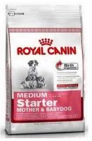 ROYAL CANIN MEDIUM STARTER M&B