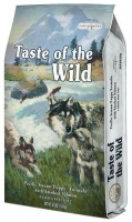 TASTE OF THE WILD PACIFIC PUPPY SALMÓN