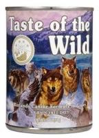 TASTE OF THE WILD PATO 390GR