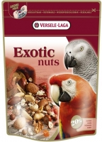 VL LOROS EXOTIC NUTS