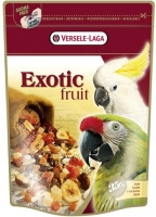 VL PREMIUM LOROS EXOTIC FRUIT MIX